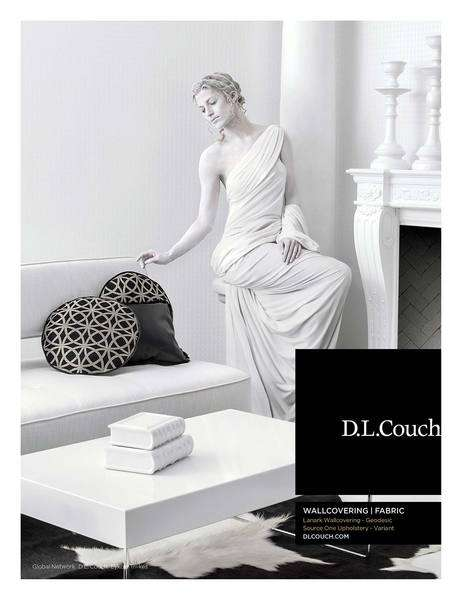 Interior Design Magazine. 