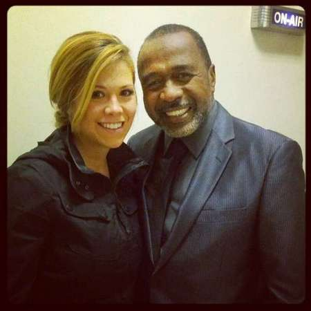 Ben Vereen Makeup by Loni.